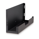 CableWholesale 61R2-21001 Wall Mount Small Form Factor CPU Shelf