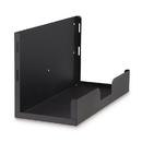 CableWholesale 61R2-21002 Wall Mount Desktop CPU Shelf