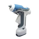 CableWholesale 9005-10230 Battery Operated Glue Gun.  Cordless.  requires 4 AA batteries(not included).  includes 3 glue sticks