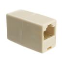 CableWholesale MC-8P8C-RE RJ45, 8P8C, (Reverse) Telephone Inline Coupler