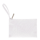 Aspire 30-Pack White Cotton Canvas Makeup Bags 7