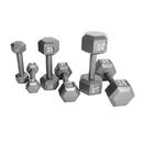 CAP Barbell SDGS-550 Hex Dumbbell Set Sizes 5-50 lbs