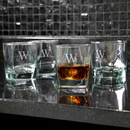 Cathy's Concepts 1115-4 Rocks Glasses (Set of 4)