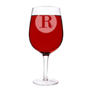 Cathy's Concepts 2232 Personalized 25 oz. Novelty XL Wine Glass