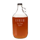 Cathy's Concepts FDR-2216 Personalized Fill. Drink. Repeat. 64 oz. Craft Beer Growler