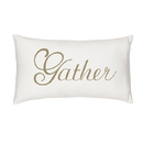 Cathy's Concepts GA-3210-7 Gather Lumbar Pillow