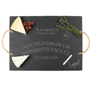 Cathy's Concepts HW-2185 Personalized Spirit Board Slate Serving Tray