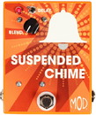Mod Kits K-977 Effects Pedal Kit - MOD® Kits, Suspended Chime, Chorus, Delay