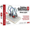 Junior Genius K-JRG01-KIT Kit - BusBoard, Junior Genius Blinky Lights Kit