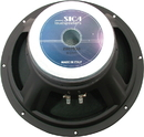Speaker - 12 in. Sica Bass, Ceramic, 250 W, 8 Ohm, Steel Frame, B-Stock