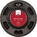 "Eminence P-A-PRIVATEJACK-8 Speaker - Eminence® Redcoat, 12"", Private Jack, 50W, 8 Ω"