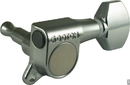 Gotoh Chrome Tuners (6-in-a-line)