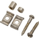 Gotoh P-GGT-92 String Guide - Gotoh, Relic, aged nickel