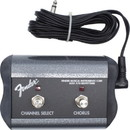 Footswitch Box - Fender Modern Two Button, Channel/Chorus