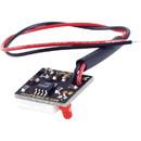 Precision Music Technologies P-HLOBAT Low Battery Indicator - PMT, LoBat, for Active Electronics