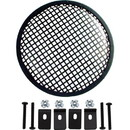 Peavey P-HSG0X-PV Speaker Grill - Peavey, with mounting hardware