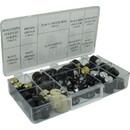 CE Distribution Knob Kit - Various Amp Knobs, 61 Pieces