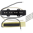 Fender P-PUF61X Pickup - Fender®, for Jazz Bass, AlNiCo 5