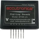 Accu-Bell Sound P-RBTDR-2V-X Reverb Module - Accutronics, Digi-Log, vertical mount, mini