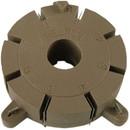 Belton P-ST8-AWS Socket - Belton, 8 Pin, for Auto Wave Soldering