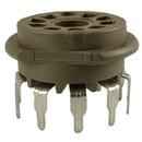 Belton P-ST9-620 Socket - Belton, 9 Pin PC Mount Standoff