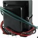 Transformer - Hammond, Power, 250-0-250 V, 60 mA