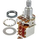 Potentiometer - 250K Push-Pull, Split Shaft, Original Fender