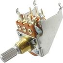 Potentiometer - Peavey, 100K Dual with Bracket