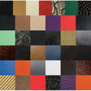 CE Distribution S-GSG2 Tolex - Samples of all Tolex / Cabinet Covering