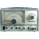 Generator - Lodestar, Audio Frequency