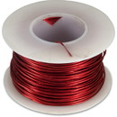 CE Distribution S-MW-21-100 Wire - Magnet, 21 Gauge, 100 foot spool