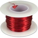CE Distribution S-MW-22-100 Wire - Magnet, 22 Gauge, 100 foot spool