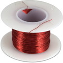 CE Distribution S-MW-28-200 Wire - Magnet, 28 Gauge, 200 foot spool
