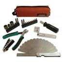 Tool - Cruz Tools, Stagehand Compact Tech Kit