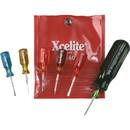CE Distribution Screwdriver Set - Xcelite, Mini, 6 pieces