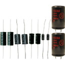 CE Distribution SET-CAP-ORANGE-001 Cap Set - for Orange Graphic MK II (120 watt)