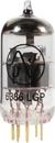 Vacuum Tube - 6386-LGP, JJ Electronics, Gold Pin