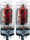 Vacuum Tube - 6L6 GE Reissue, Groove Tubes, Matched Pair