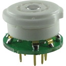 CE Distribution T-7199-ADT Adapter - Adapts 6GH8A to use Instead of 7199 Tube