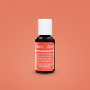 Chefmaster 5125 Liqua Gel 0.7 oz Deep Pink