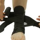 Comfortland Medical CK-303 Tour Quick Lace Ankle Brace