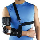 Comfortland Medical CK-700 Premier Elbow Brace