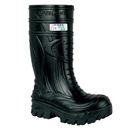 COFRA 00040-CU3 Thermic Black EH PR, Pu/Rubber Boot/Composite Toe/Apt Plate/Completely Metal Free