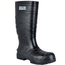 COFRA 00060-CU4 Safest Black EH PR, Pu Boot/Composite Toe Cap/Apt Plate
