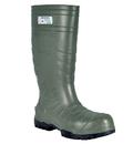 COFRA 00060-CU9 Safest D.Green EH PR, Pu Boot/Composite Toe Cap/Apt Plate