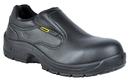 COFRA 10400-CU1 Kendall SD PR, Black Lorica Shoe/Composite Toe/Apt Plate/Dual Density Pu Sole/Metal Free