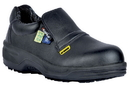 COFRA 34770-CU4 ITACA SD, Low Cut Shoes Made Of Sanyderm Leather/Steel Toe