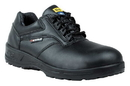 COFRA 76460-CU0 ANALYST BLACK SD+, Low Cut Shoes Made Of Lorica/Steel Toe