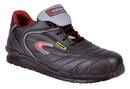 COFRA 78580-CU6 Connolly US SD PR, Shoe Microtech Black Alluminum Toe/Apt Plate