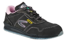 COFRA 78590-CDE ALICE SD+ PR, Low Cut Shoes Made Of Nubuck/Aluminum Toe/Apt Plate